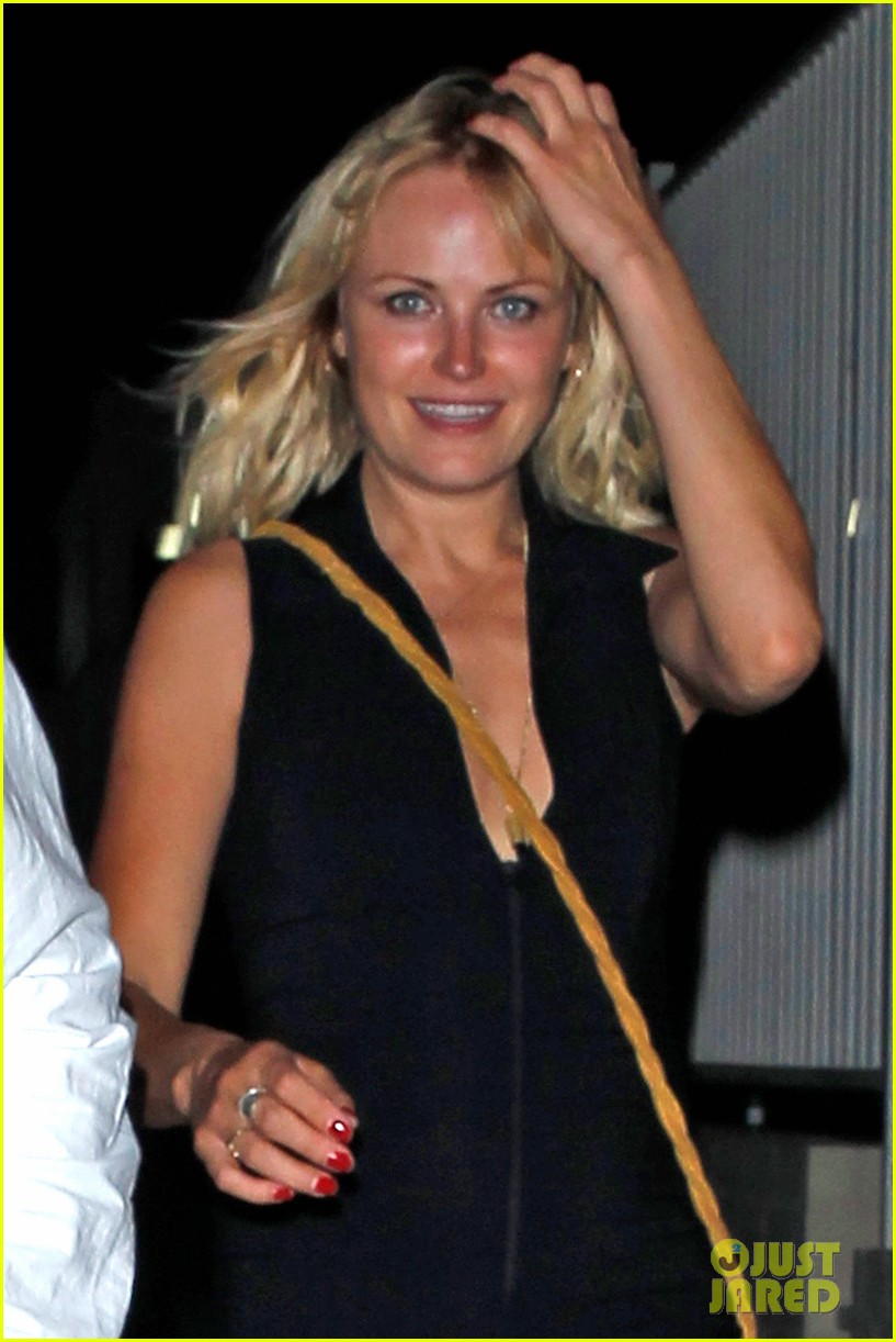malin akerman wears a skintight jumpsuit out clubbing 053153717