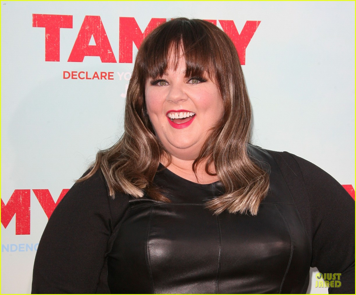 melissa mccarthy susan sarandon bring tammy to hollywood 10