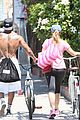 kelly brook fiance david mcintosh should always go shirtless 30