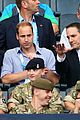 prince harry takes part in a royal photobomb 09