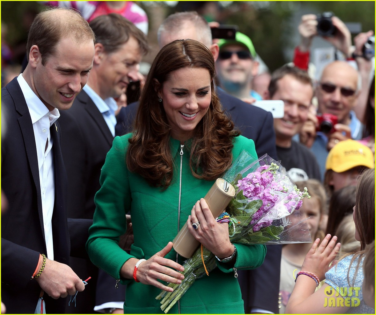 kate middleton prince william harry favorite royal trio 123149827