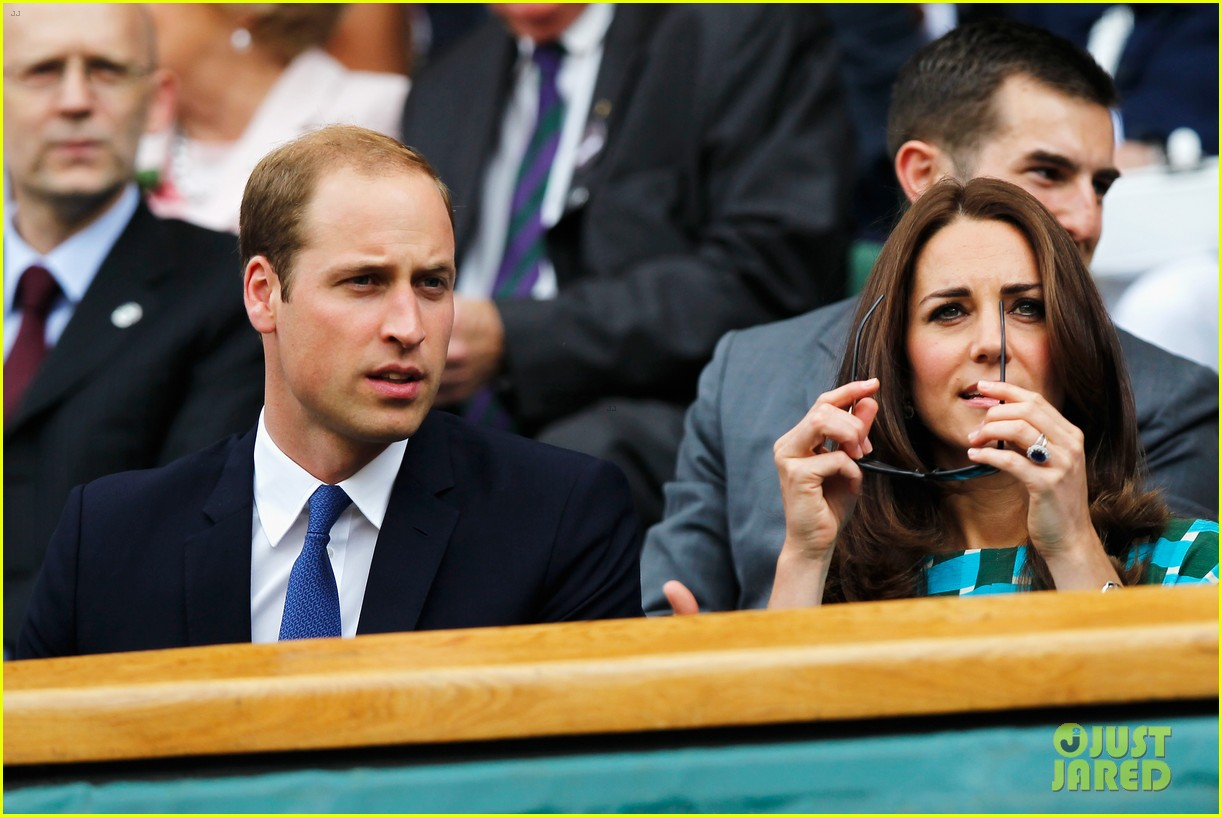 kate middleton prince william greet wimbledon winner 043150506