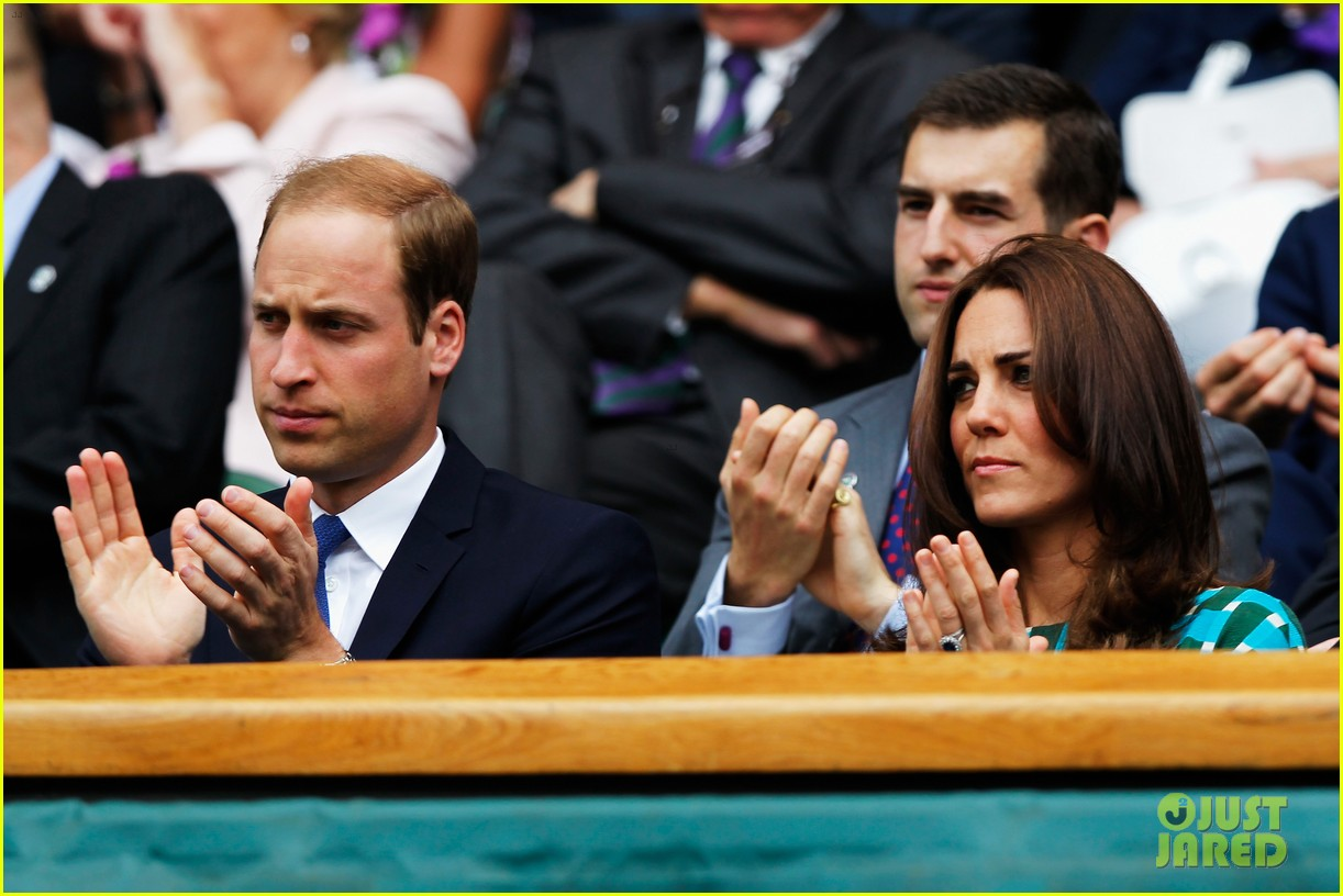 kate middleton prince william greet wimbledon winner 103150512