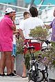 rafael nadal confident shirtless pink during ibiza vacation 28