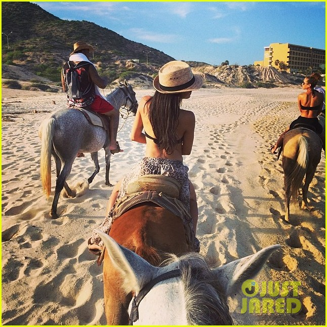 naya rivera new husband ryan dorsey vacation after their secret wedding 053162254