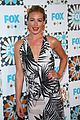 becki newton joins andy samberg at foxs summer tca all star party 04