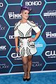 kelly osbourne brings out her best looks as host for the young hollywood awards 10
