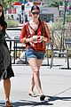 mad mens jessica pare enjoys her free time after filming wrap 04