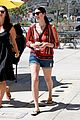 mad mens jessica pare enjoys her free time after filming wrap 15