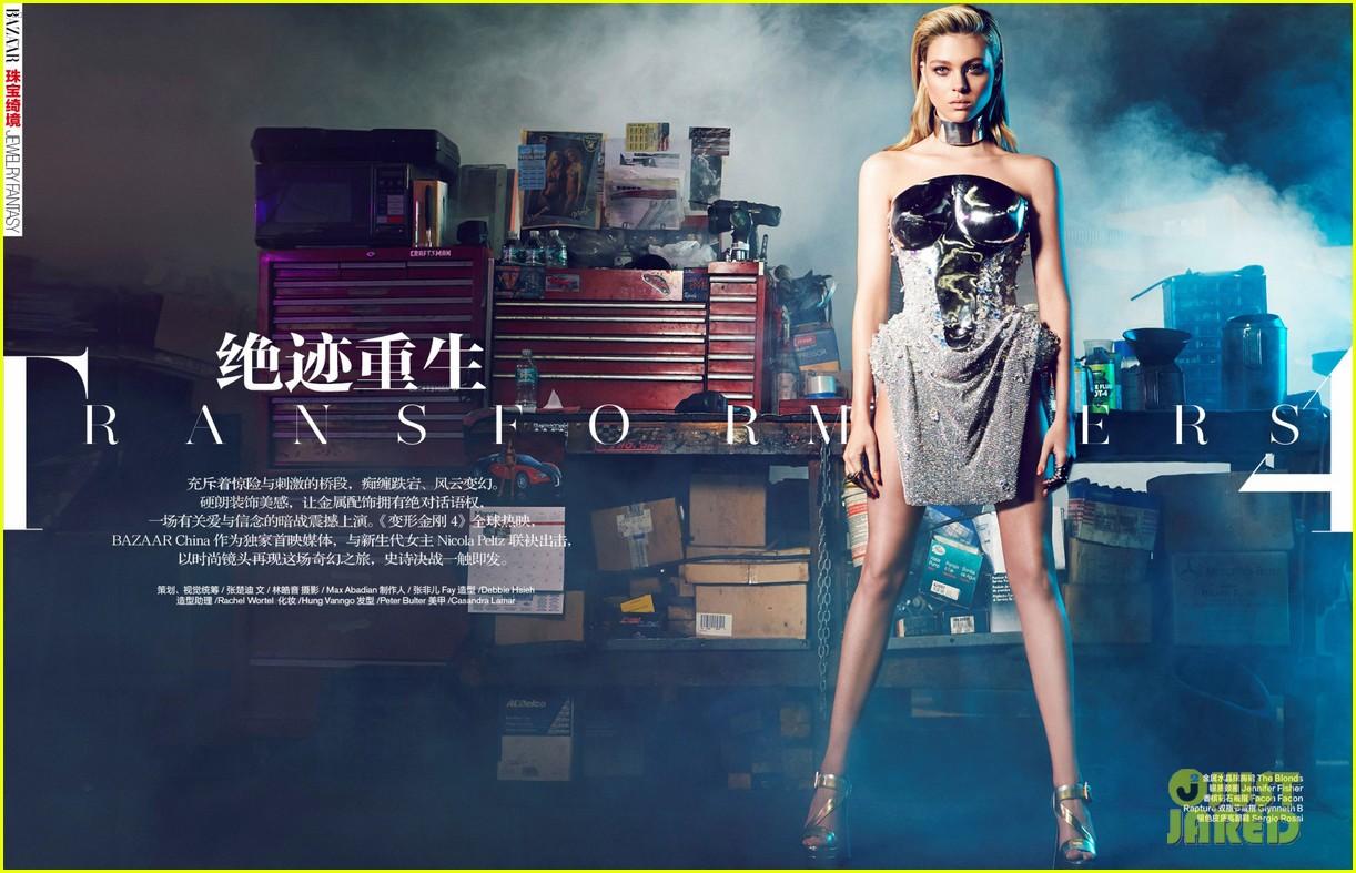 nicola peltz harpers bazaar china 053148642