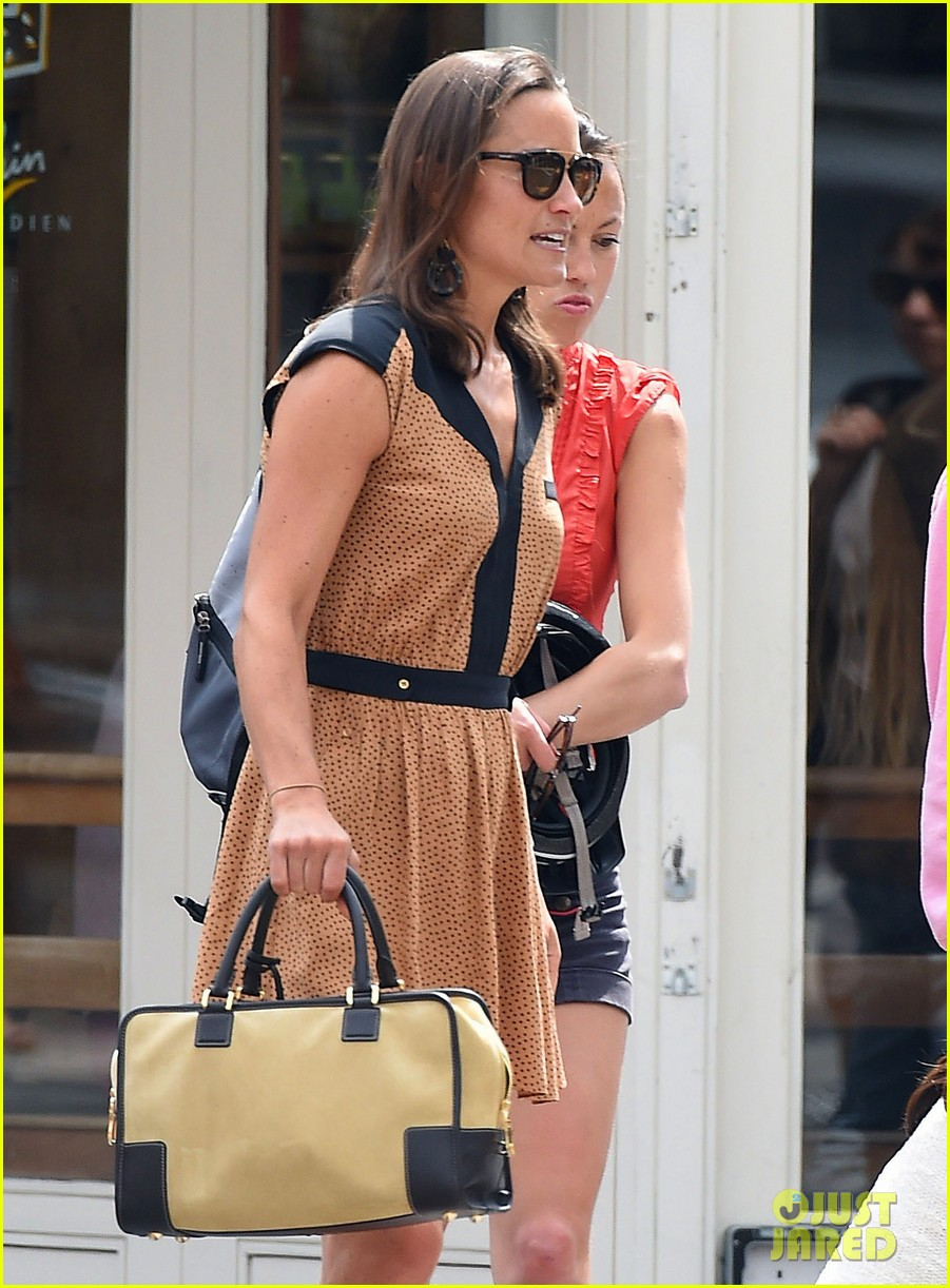 pippa middleton admits to feeling bullied in public eye 063148441