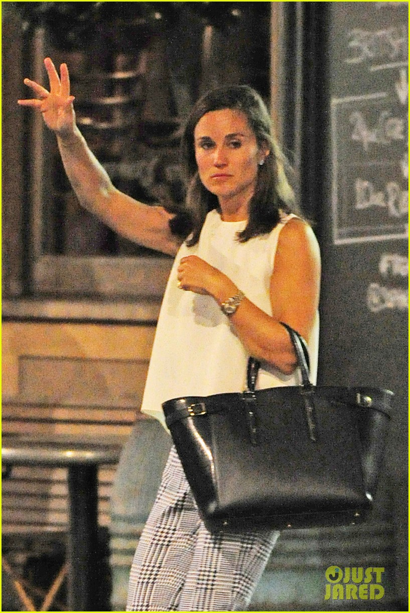 pippa middleton spends a lot of time with sister kate 043149589