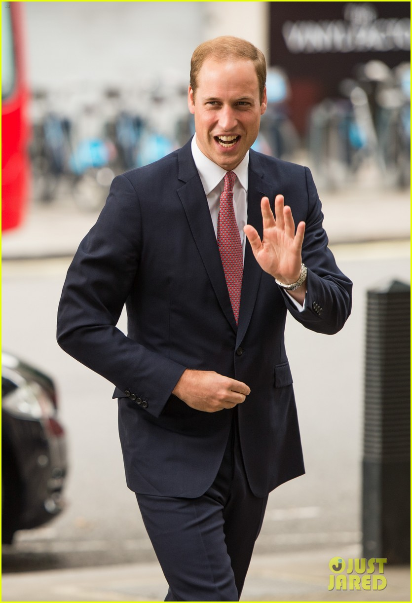 prince george will be going on his first summer vacation this year 063159194