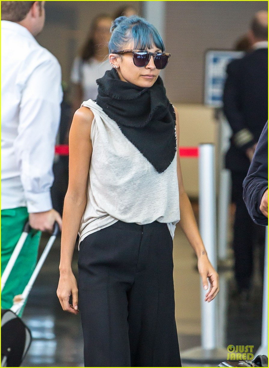 nicole richie wants to make love avatar style 043150820