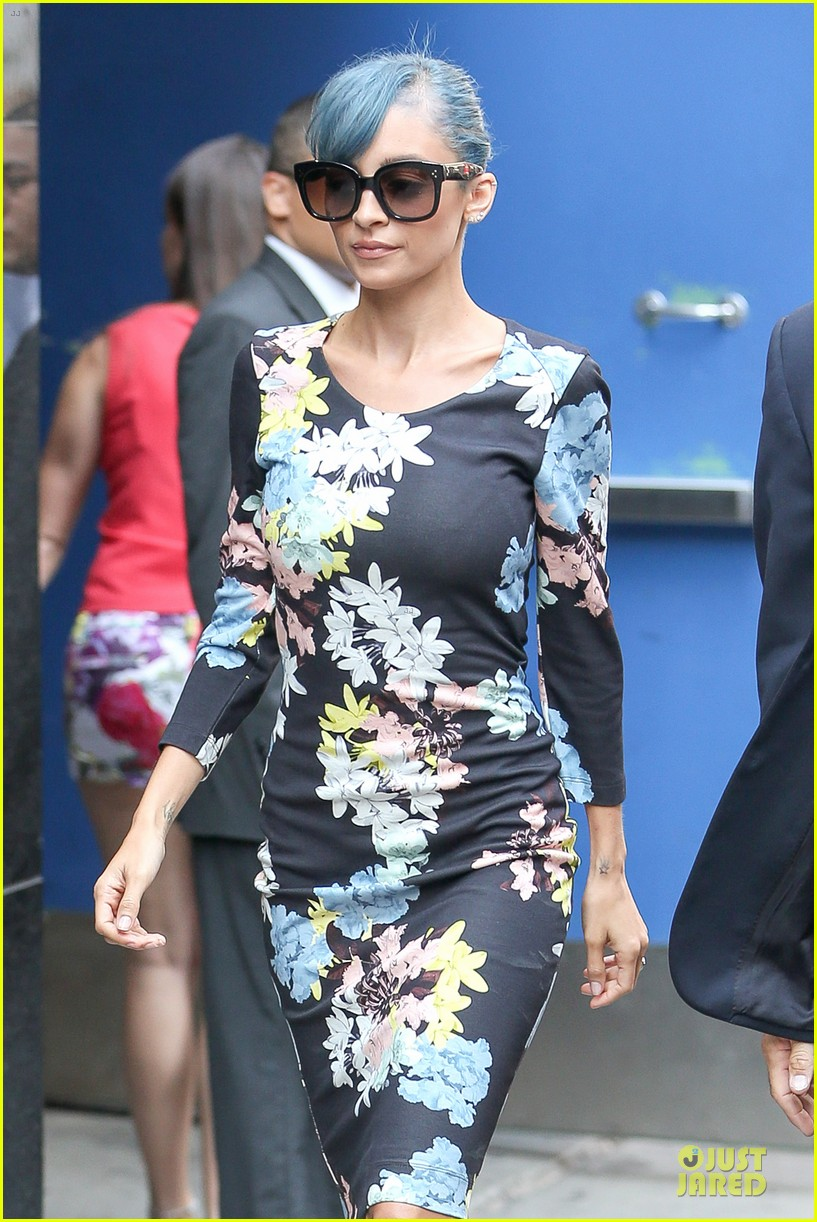 nicole richie candidly nicole is based off her twitter 133151446