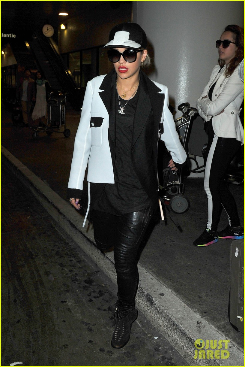 rita ora richard hilfiger reportedly really hit it off 073151645