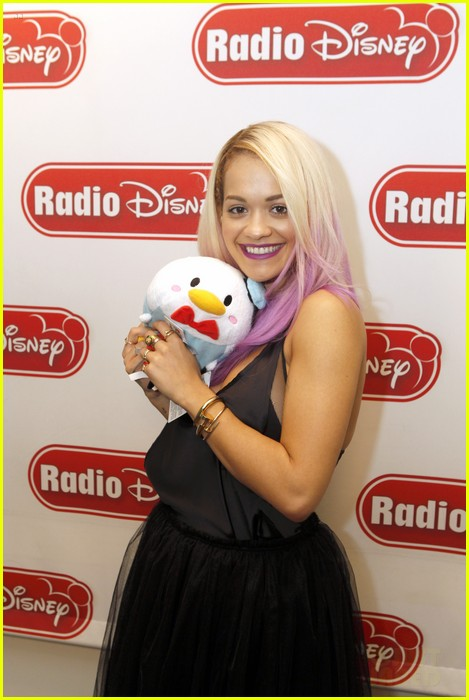 rita ora rd interview airs tomorrow 153154069
