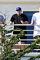 rob kardashian resurfaces with rare appearance in malibu 10