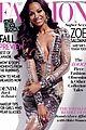 zoe saldana fashion magazine august 2014 05