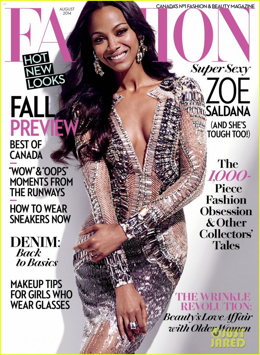 zoe saldana fashion magazine august 2014 053151073