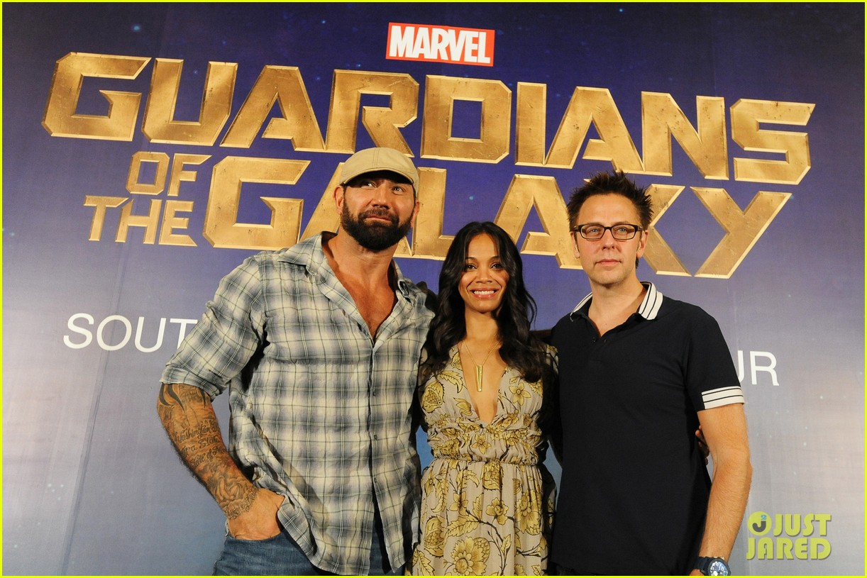 zoe saldana guardians galaxy singapore 05