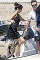 selena gomez cara delevingne boat ride tommaso chiabra 12