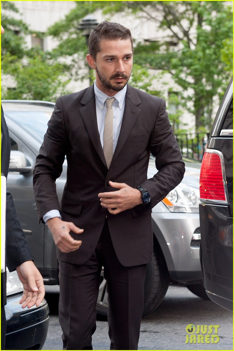 shia labeouf appears in court working out a plea deal for last months arrest 043162922