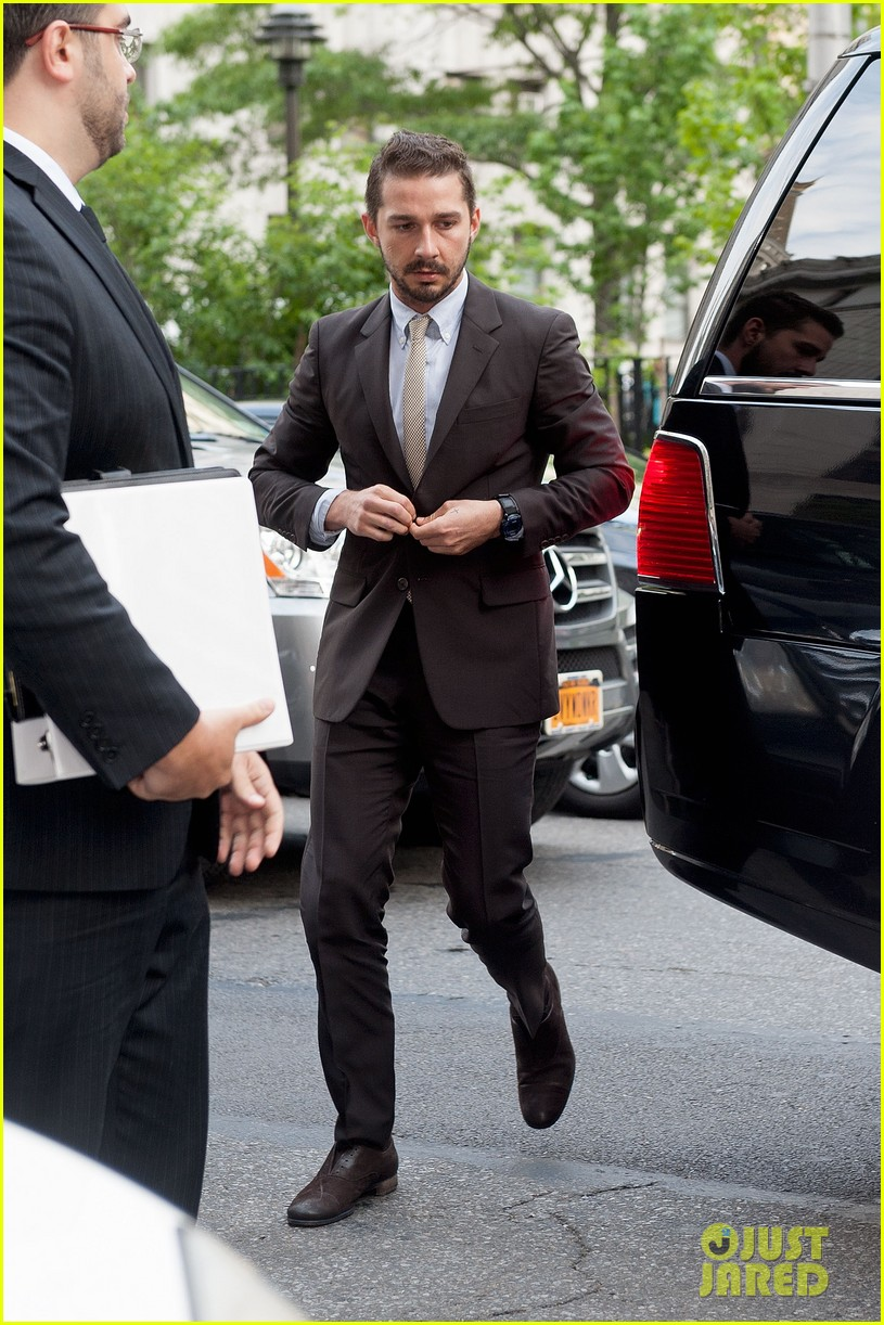 shia labeouf appears in court working out a plea deal for last months arrest 063162924