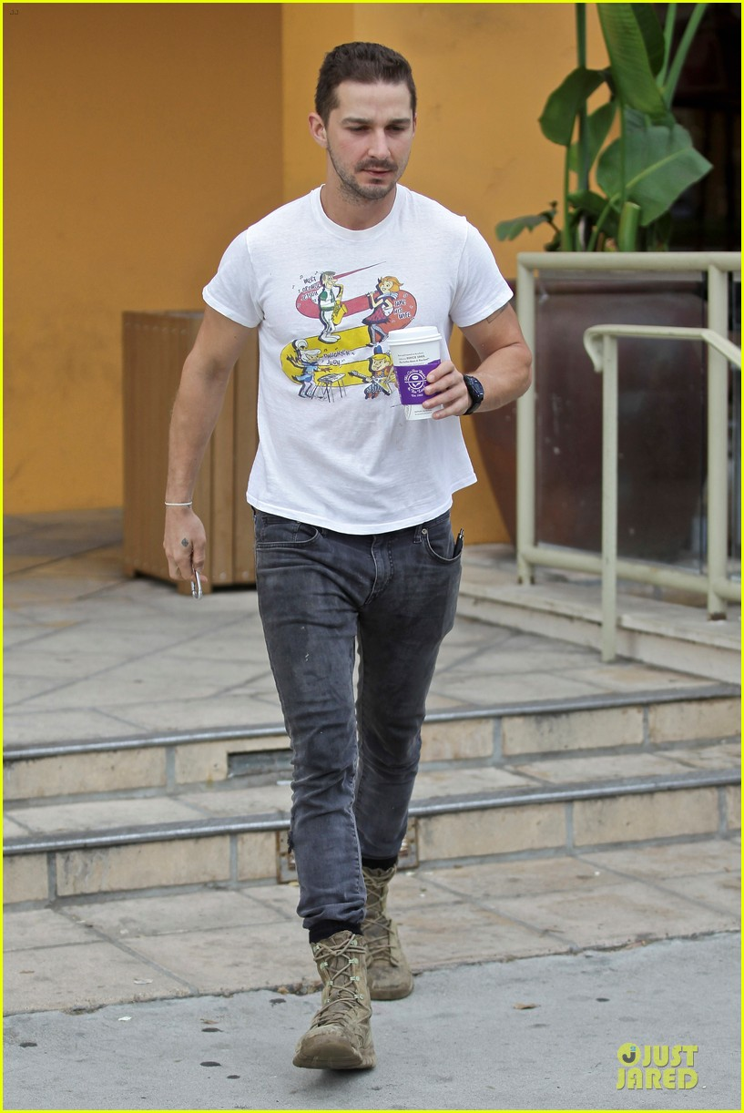 shia labeouf goes back in time with the jetsons 103153868