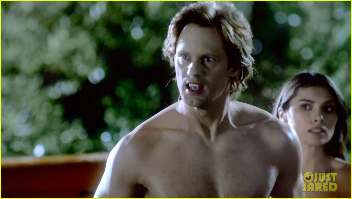 alexander skarsgard butt naked true blood 08