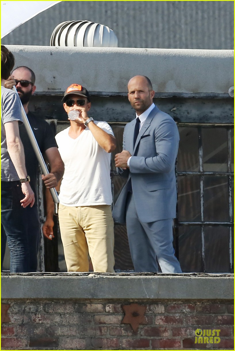 jason statham so dapper for la photo shoot 173148131