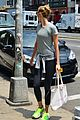 taylor swift karlie kloss gym zach no date 14