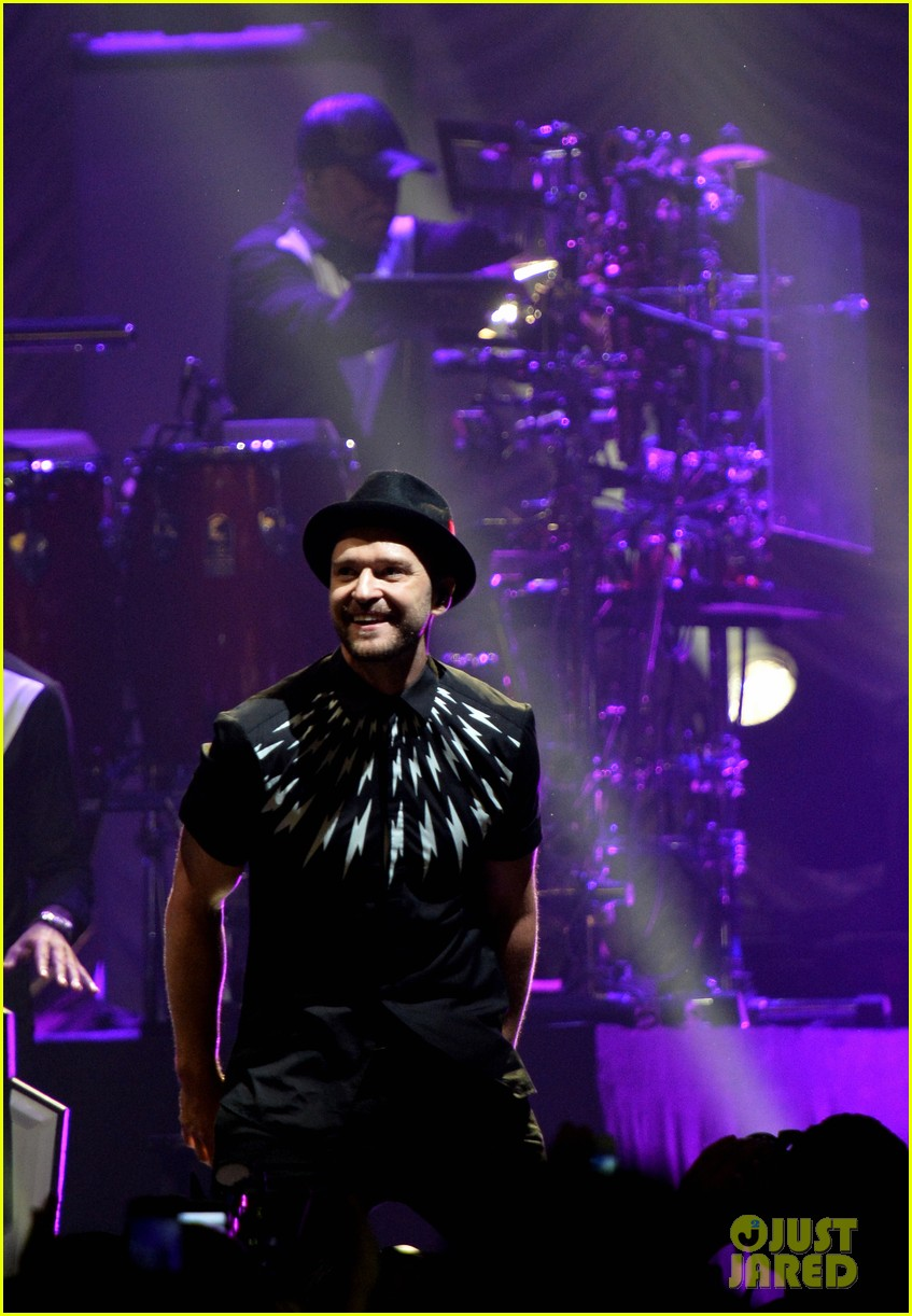 justin timberlake packs the house for nyc concert 123153637