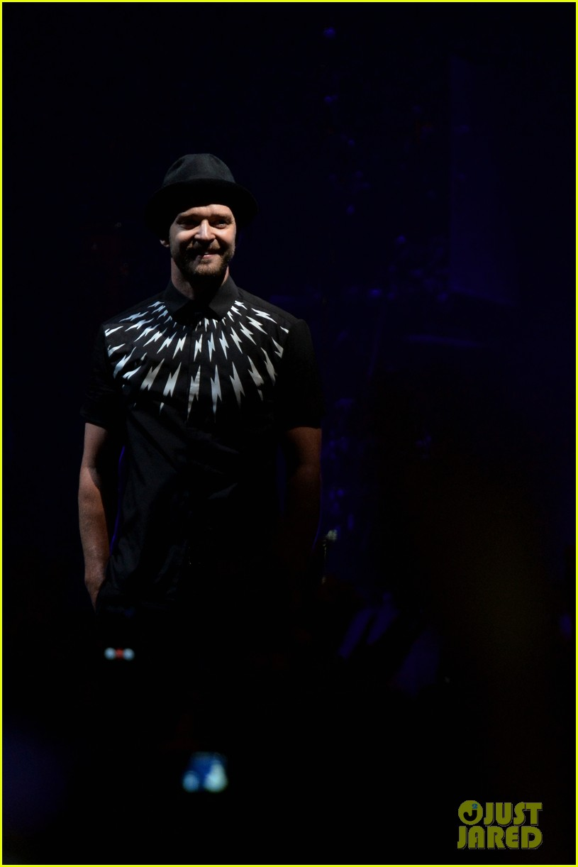 justin timberlake packs the house for nyc concert 143153639