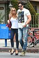 sofia vergara smile while holding hands with joe manganiello 01