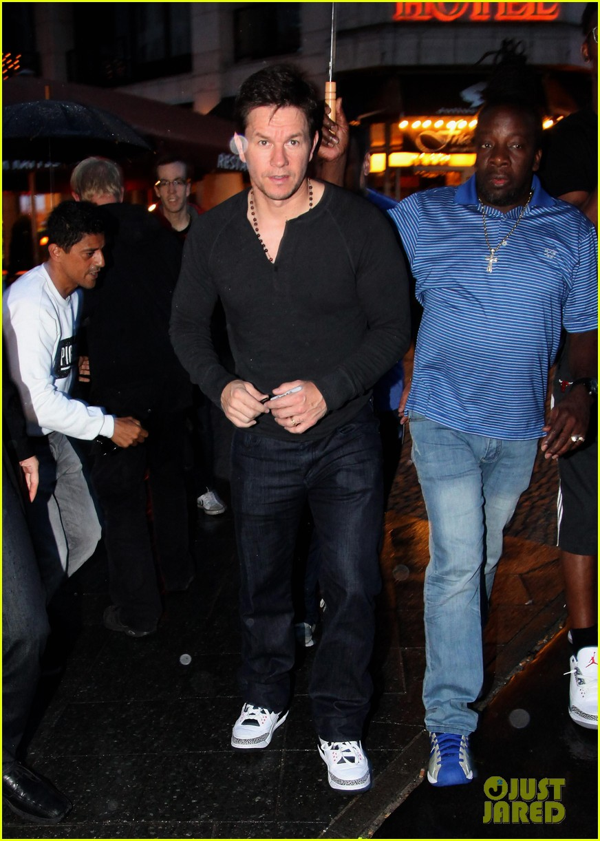 mark wahlberg on bad boy past would never ruin second chance 013147699