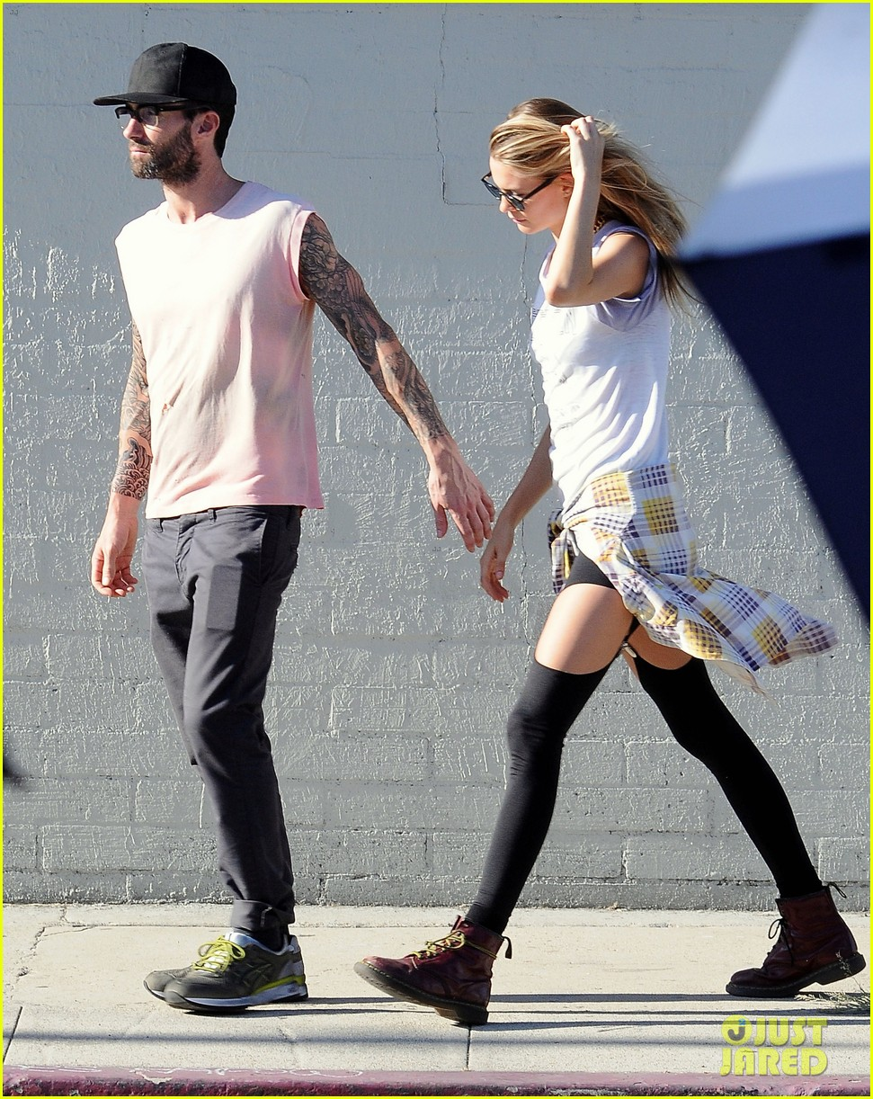 adam levine the voice salary amazing 123186934