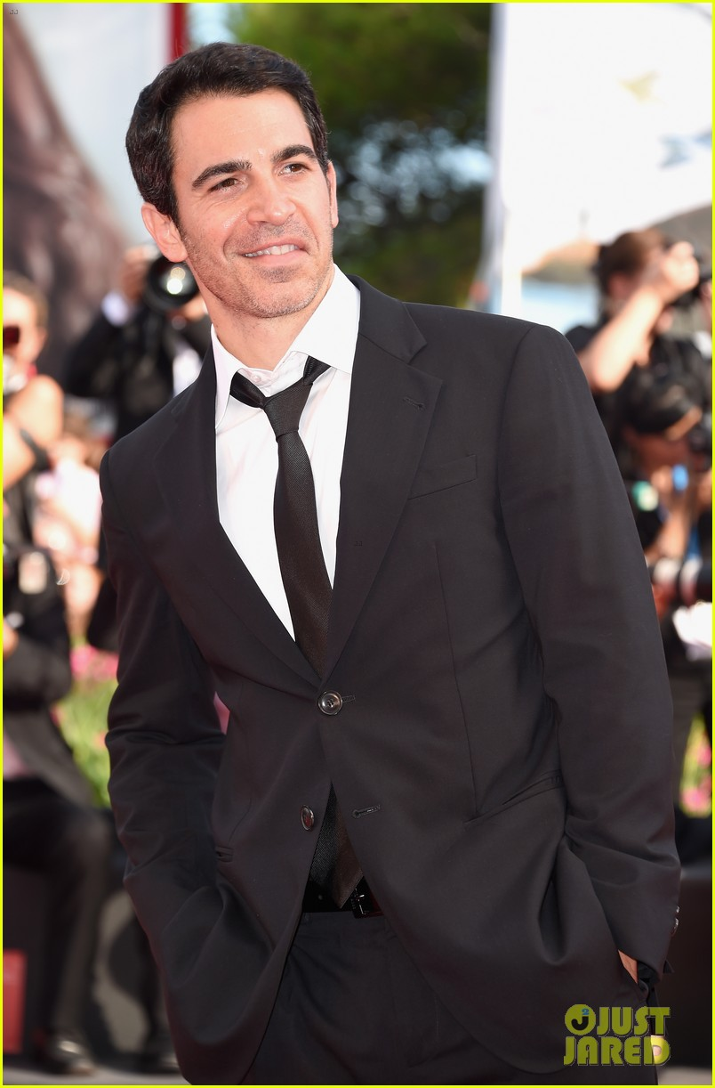al pacino chris messina manglehorn premiere venice 063186615