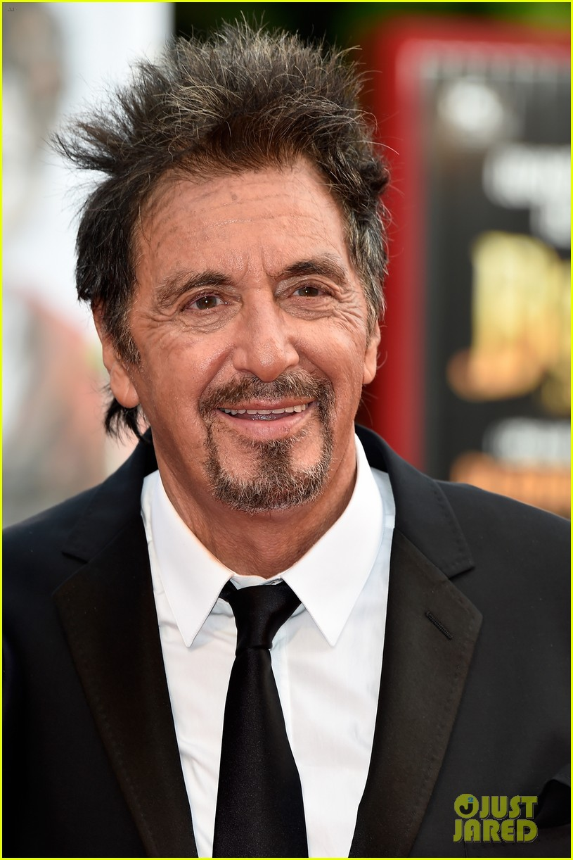 al pacino chris messina manglehorn premiere venice 073186616