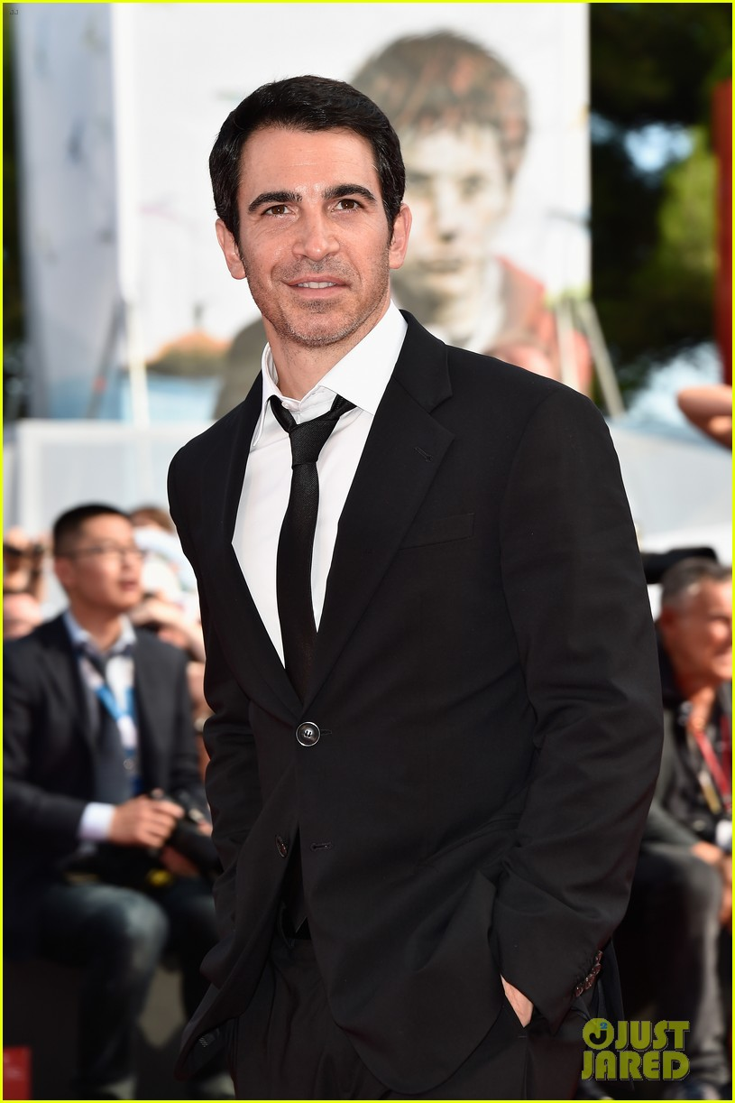 al pacino chris messina manglehorn premiere venice 103186619