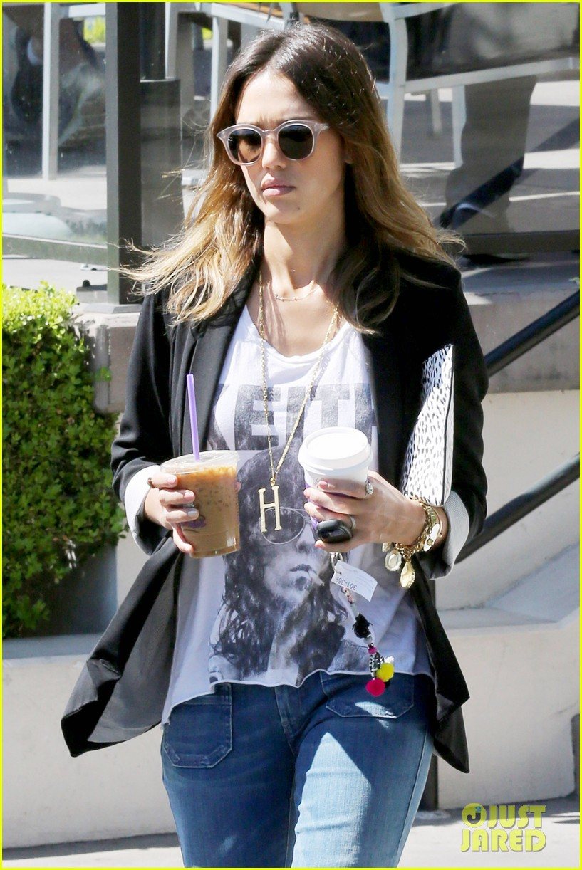 jessica albas honest company valued at 1 billion in 2 years 013185354