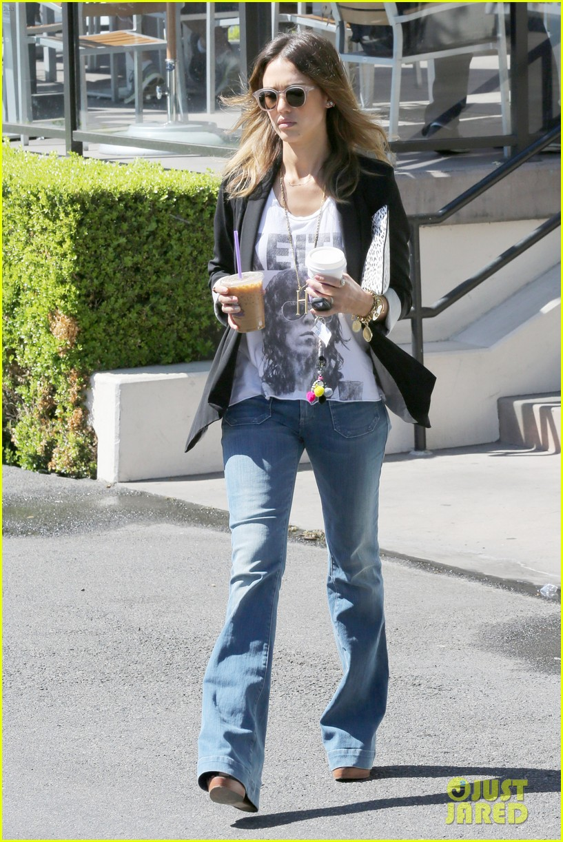 jessica albas honest company valued at 1 billion in 2 years 073185360