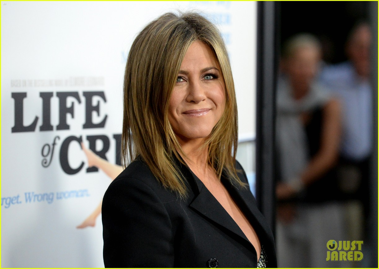 jennifer aniston will forte life of crime premiere 063185153