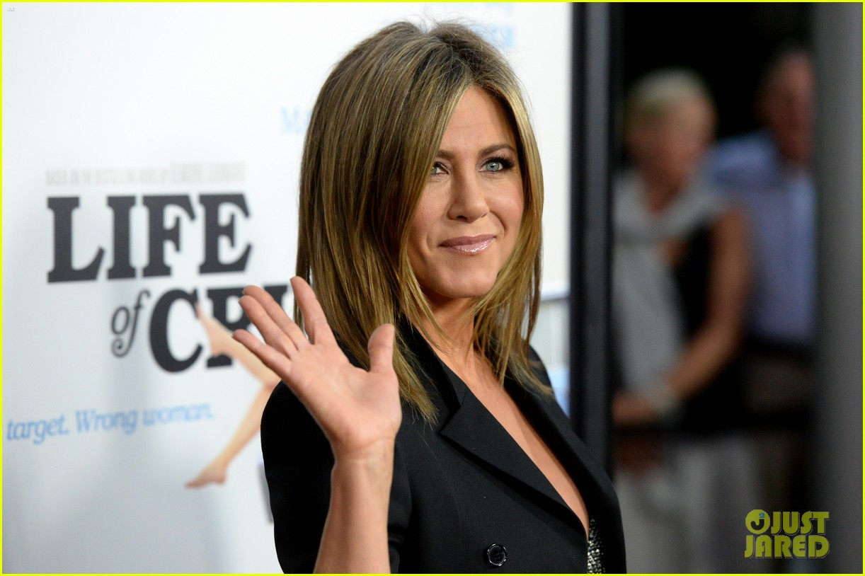 jennifer aniston will forte life of crime premiere 11