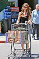 ashley greene dresses up grocery shopping 15
