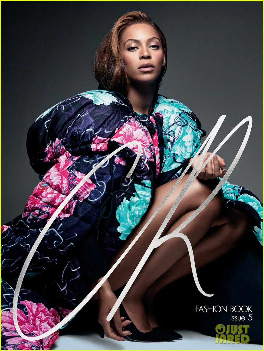 beyonce covers cr fashion book 013185484