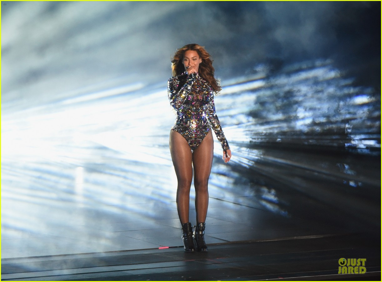 beyonce vmas 2014 performance video 11