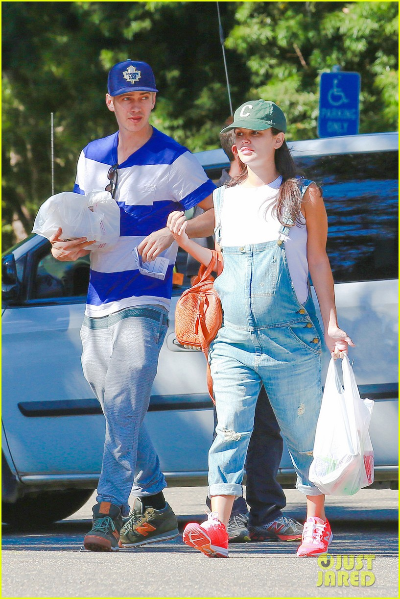 rachel bilson hayden christensen take another babymoon 013182849