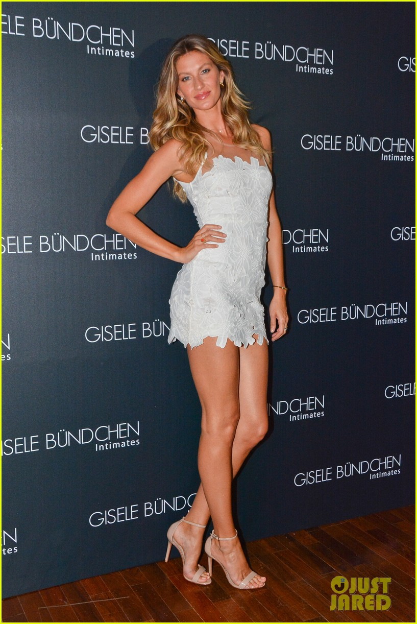 gisele bundchen launches her intimates line in brazil 023184592