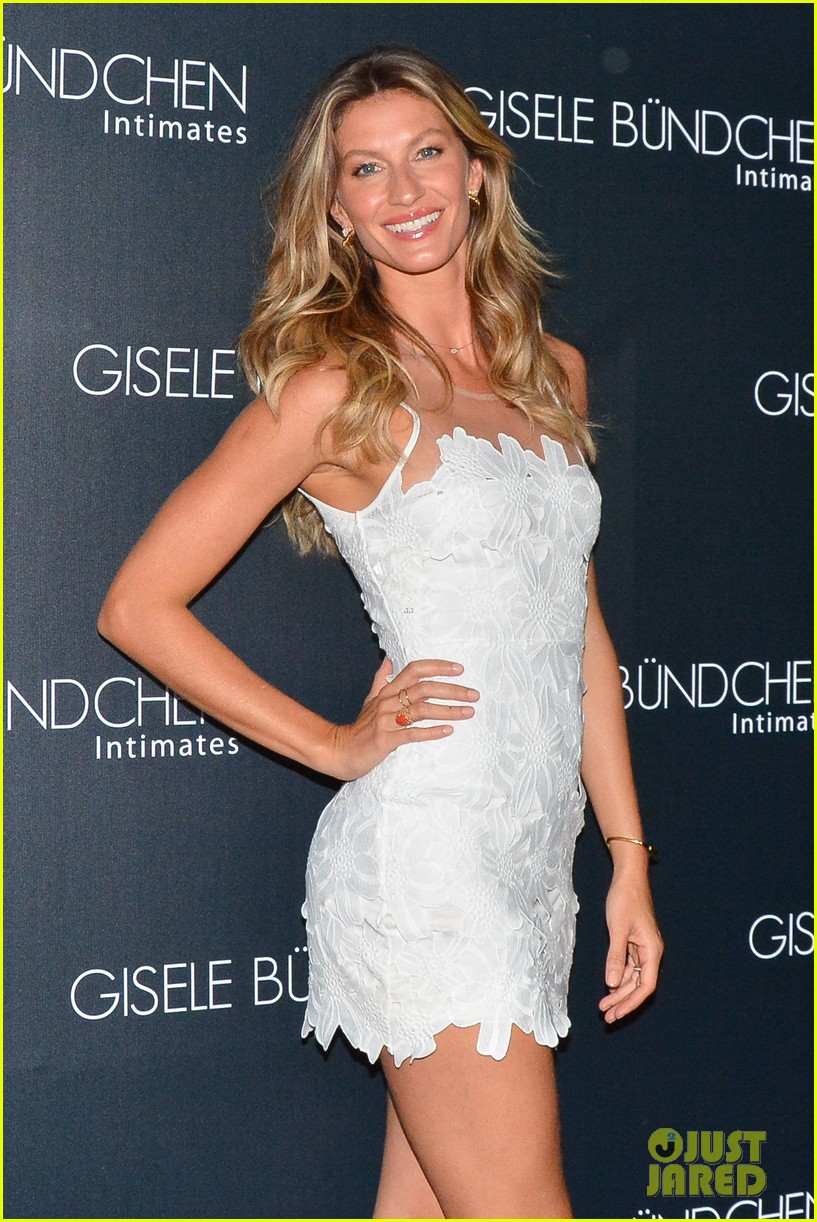 gisele bundchen launches her intimates line in brazil 063184596